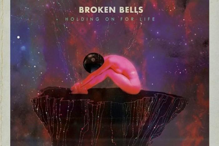 Broken Bells – Holding