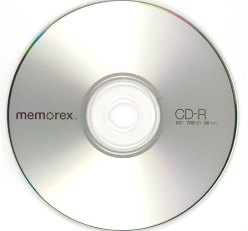 Memorex Memories