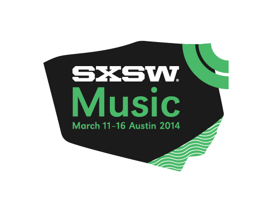 Michigan Bands at SXSW 2014