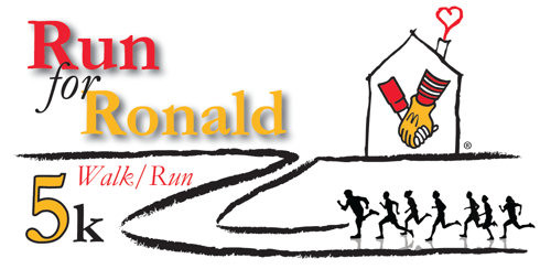 5K to benefit Ronald McDonald House