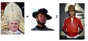 cowboypope