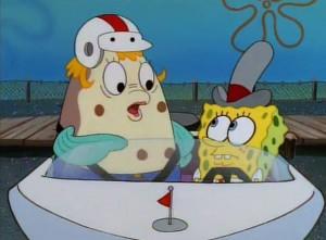 spongebobhat
