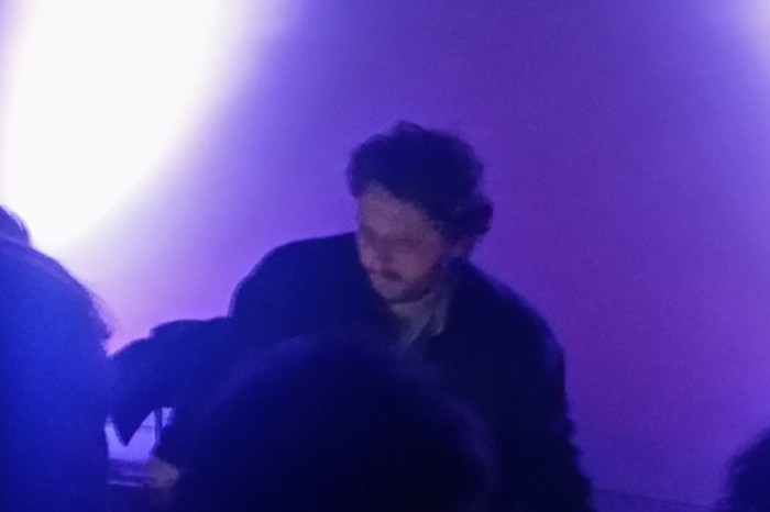 Oneohtrix Point Never Concert Review