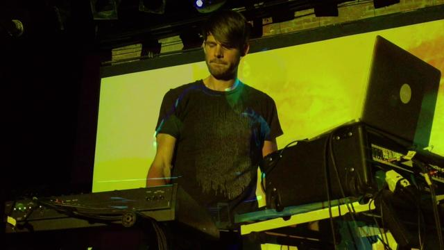 Tycho Concert Review