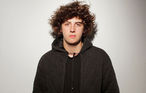 Jamie xx – Sleep Sound
