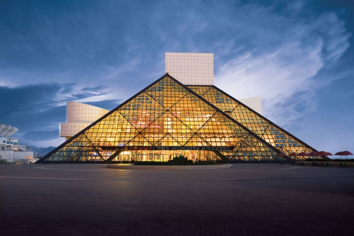 5 Biggest Rock and Roll Hall of Fame Snubs