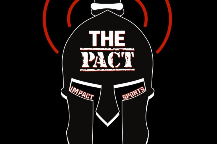 The Pact – #29 – 5/5/14