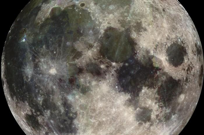 Full Moon Playlist