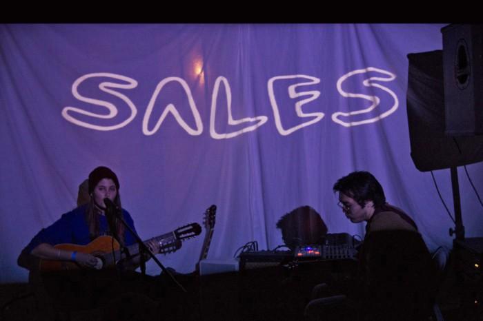 Sales – Vow