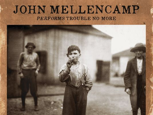 John Mellencamp Live 2003