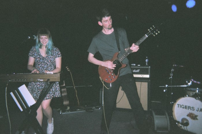 Tigers Jaw – Cool