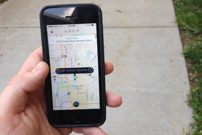 East Lansing City Council Approves Taxi Authority