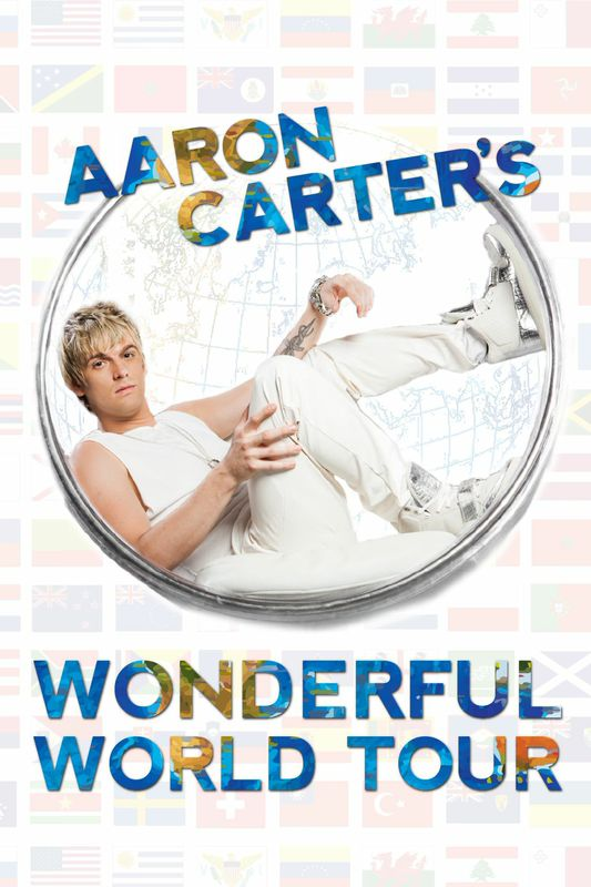 Aaron Carter's Wonderful World 2