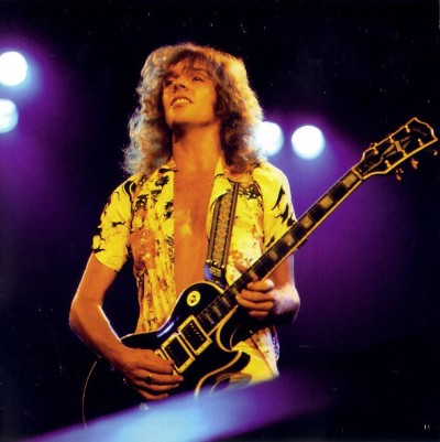 Peter Frampton - Gold - Booklet (6-6)