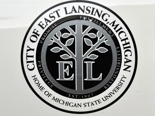 East Lansing City Seal