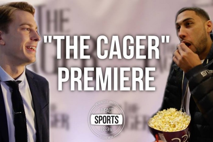 """The Cager"" Premiere Showcases Local Consolidated Entrepreneurial Efforts"