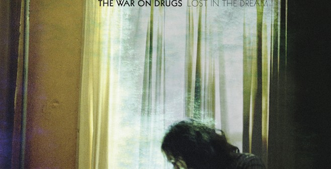 Red Eyes | The War On Drugs