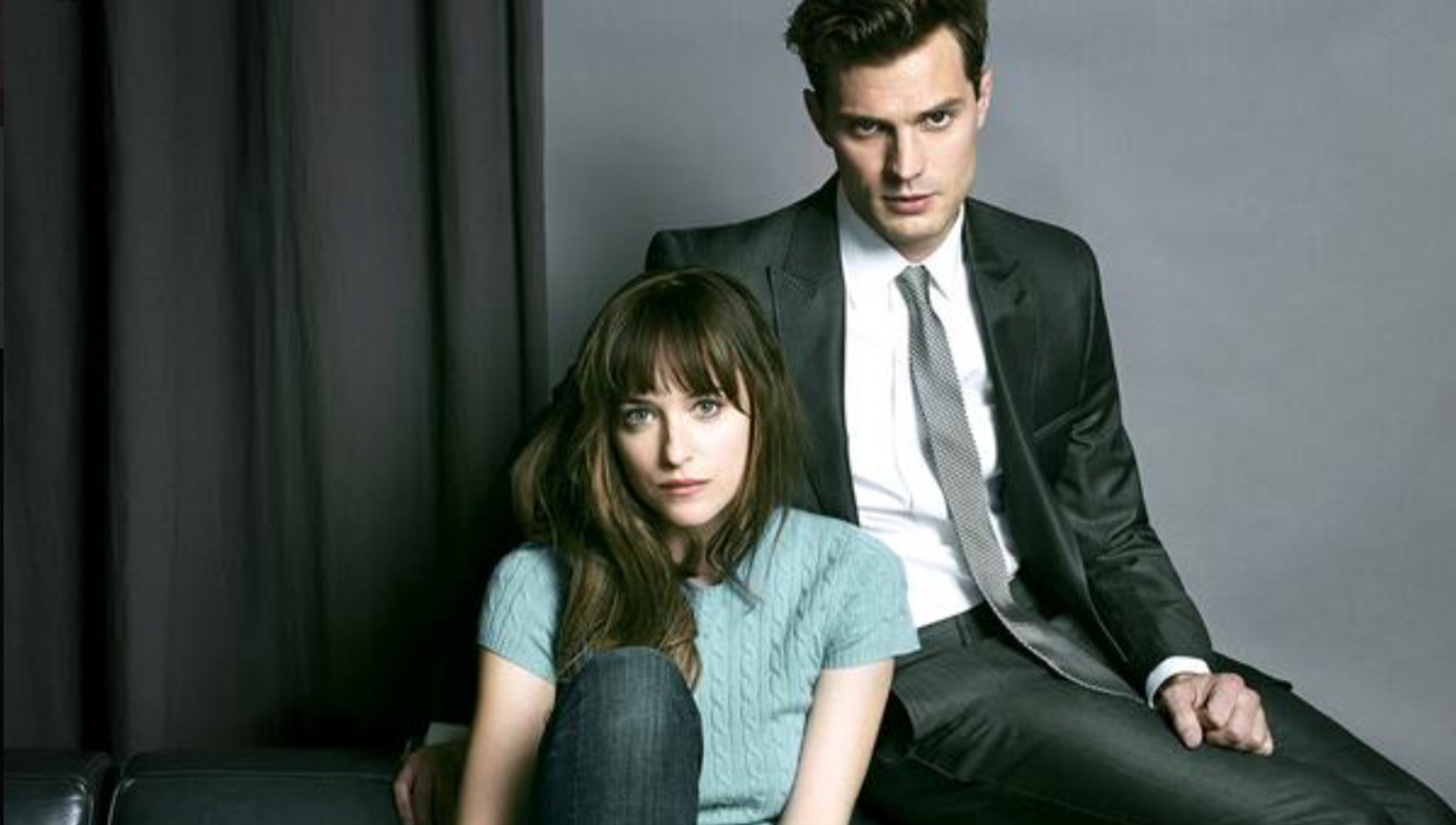 Is fifty shades of grey bdsm or abuse for What kind of movie is fifty shades of grey