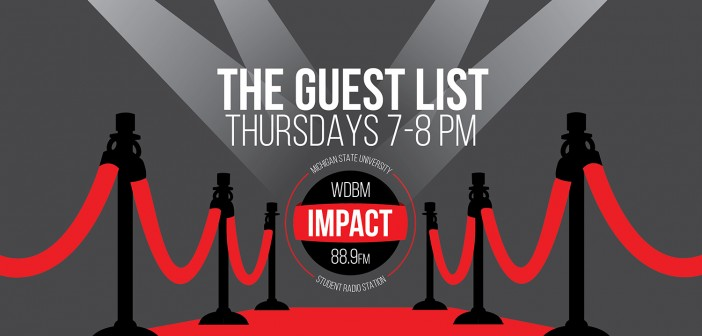 The Guest List | Greg Jackson