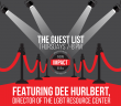 The Guest List Dee Hurlbert
