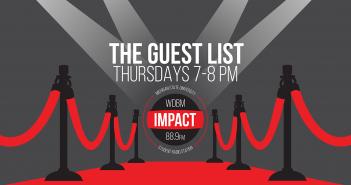 The Guest List Dee Hurlbert