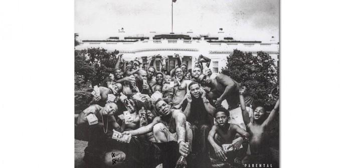 King Kunta | Kendrick Lamar
