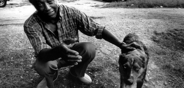 Torch and Twang | R.L. Burnside