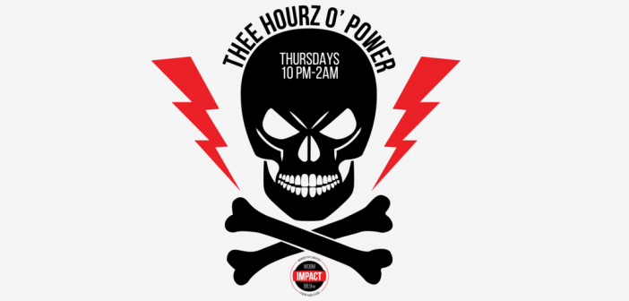 Thee Hourz O' Power | 7.23.15