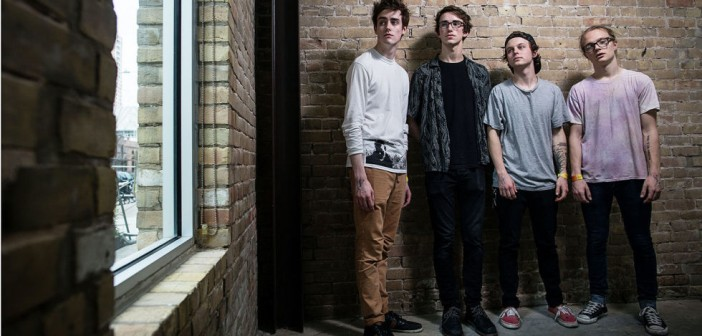 Suicide Saturday | Hippo Campus