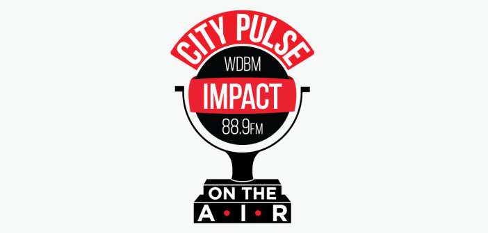 City Pulse On The Air | 10.10.15