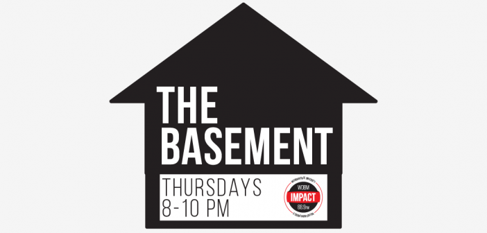 The Basement | 8.27.15