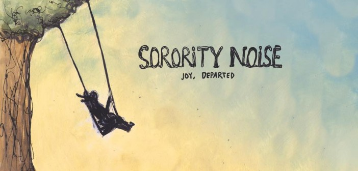 Nolsey | Sorority Noise