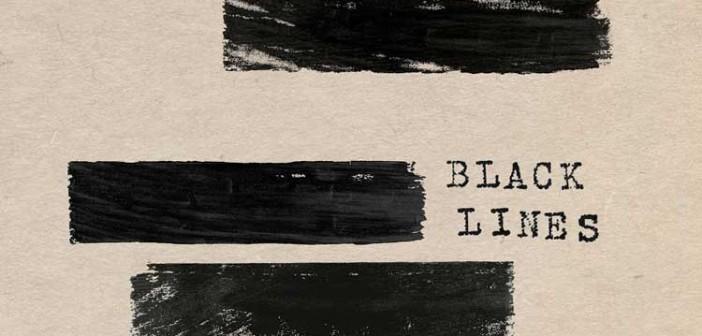 Black Lines | Mayday Parade