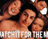 We Watch it for the Music | American Pie