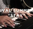 Rival Summers - Stay