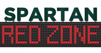 Spartan Red Zone