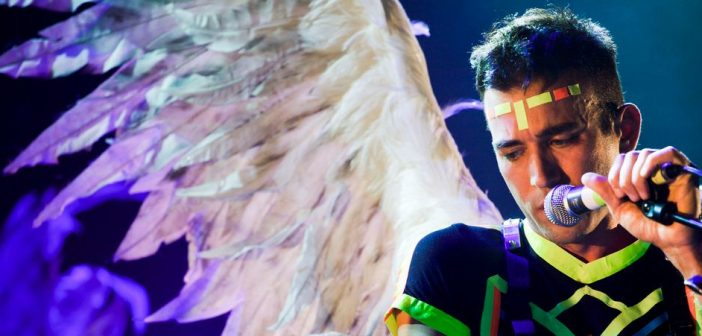 Why Sufjan Stevens Matters to Queer Folk
