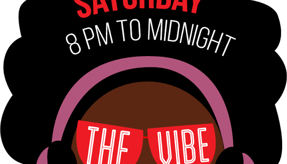 The Vibe | 10/1/2016
