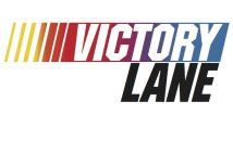 Victory Lane Graphic