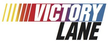 Victory Lane Graphic