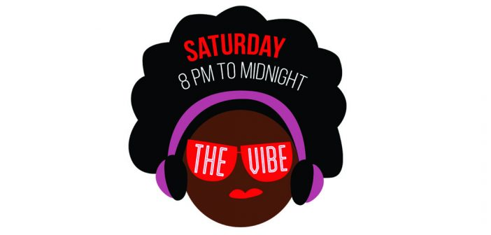 The Vibe | 12.3.16
