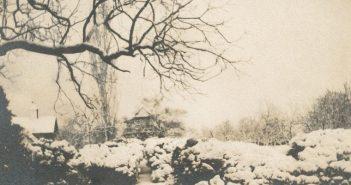 Photo: Courtesy of NYPL/Public Domain