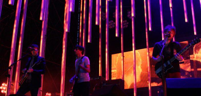Throwback Thursday — Weird Fishes/Arpeggi | Radiohead