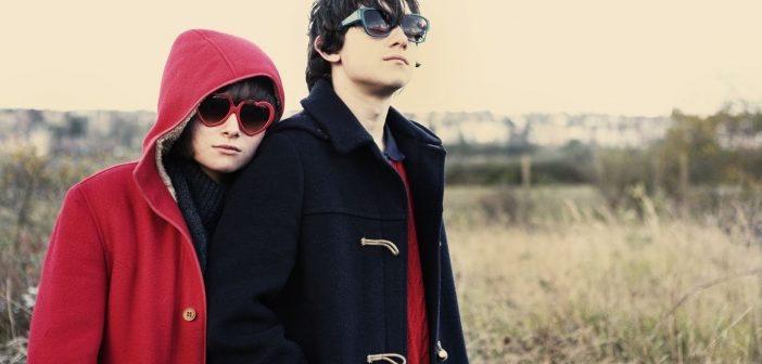 We Watch It For the Music | Submarine