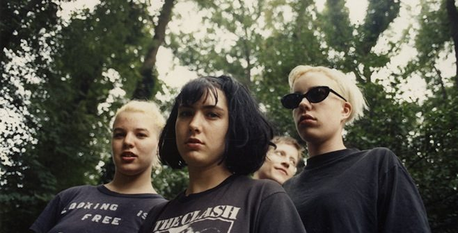 Throwback Thursday — Rebel Girl | Bikini Kill