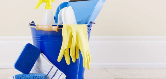 Impacter's Choice | Spring Cleaning