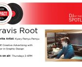 DJ Spotlight of the Week | Travis Root