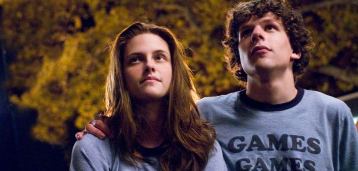 We Watch It for the Music | Adventureland