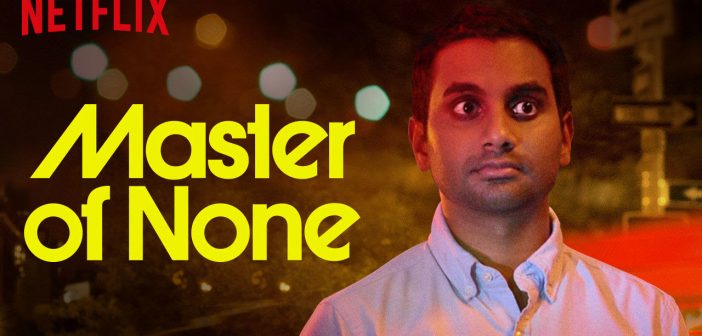 We Watch It for the Music | Master of None