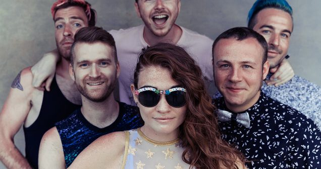 Meet Mandy Lee and the MisterWives